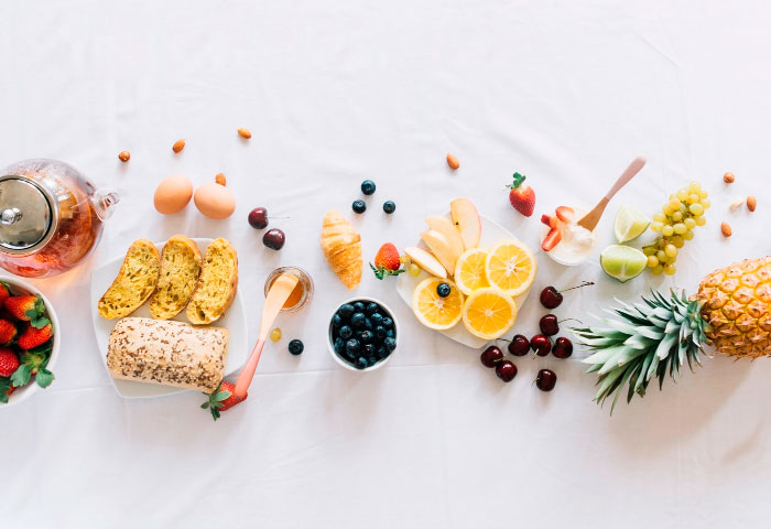 Curso Superior de Nutrición + Elaboración de Dietas Online INN Formación