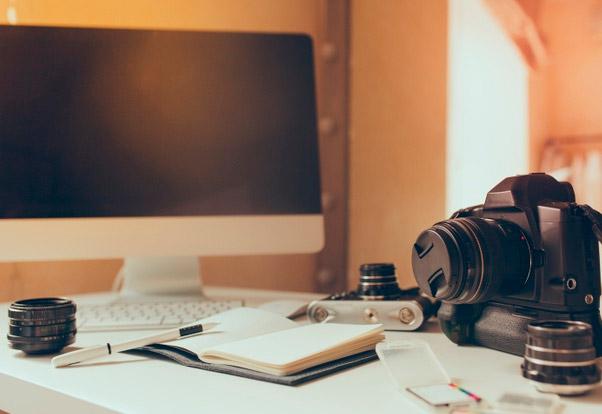 Curso Online Experto en Fotografía Digital INN Formación