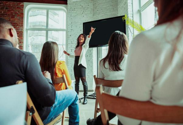 Curso Online Superior Coaching Empresarial INN Formación